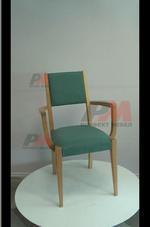 Градински дървени столове за ресторанти