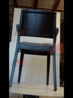дървени столове с атрактивен дизайн на едро
