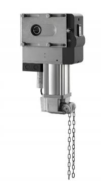 Двигател за индустриални врати VN.MT20/VN.MT40