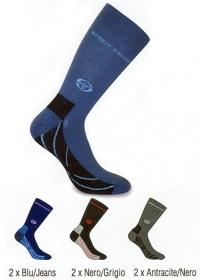 чорапи за трекинг </br>trekking  -Art.STC023