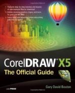CorelDRAW Graphics Suite X5 Наръчник за употреба