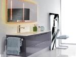 мебели за баня за големи бани модернистични