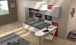 Мебели за малка детска стая по поръчка