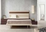 Тапицирани легла с еко кожа или дамаска по поръчка