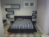 Легло с диодно осветление