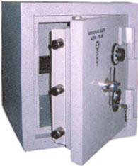Сейф серия ALFA TL-30 модел 1814