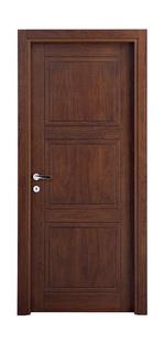интериорни врати с байц лак луксозни