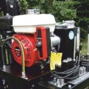 Хидравлични агрегати за трактори