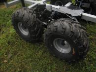 Оборудване за селскостопански ремаркета