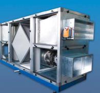 Вентилация и вентилационни системи по поръчка