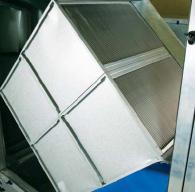 Вентилационни системи за сгради по проект