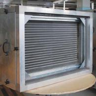 Вентилация и въздухоотводи