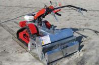 Почистващи машини за плаж 4000кв.м./час