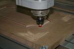 Производство и продажба на дървообработваща машина