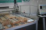 Машина за обработване на дървен материал
