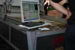 Производство и продажба на дървообработваща машина с CNC