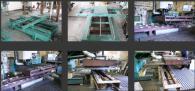 CNC кръстати маси за CNC машини-