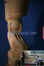 Проектиране на дървообработващи машини