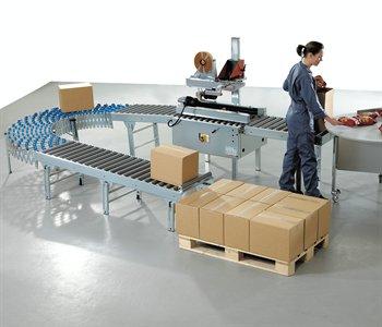 Пакетираща система за кашони 110-2724