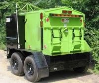 Машина за рециклиране на асфалт
