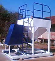Съоръжения към асфалтови бази