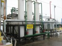 Инсталация за производство на биогорива -