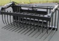 Вилица за товарене с ширина 2700 мм -