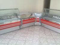 Хладилни витрини