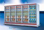 Вертикална витрина за пакетирани продукти: Timor DE RIGO