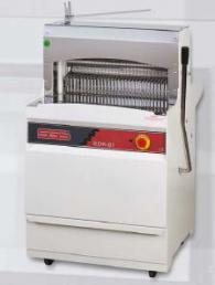 Хлебонарезни машини - 500 хляба/час