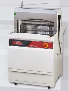Машини за рязане на хляб