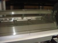 Топла витрина 200/130/120см