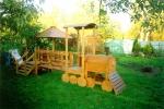 детски съоръжения по поръчка 3031-3229