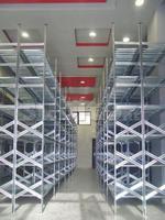 Производство на метални стелажи