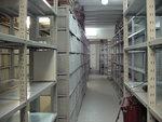Метални стелажи за складове