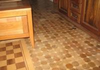 Проектиране на дървени подови настилки