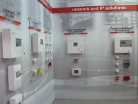 монтаж на пожароизвестителни систем