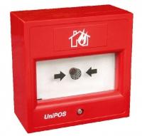 Проектиране и монтаж на пожароизвестителни системи