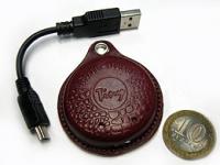 Миниатюрни диктофони
