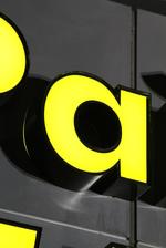 Изработване на рекламни обемни букви