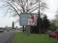 Изграждане и монтиране на билборд тип Пиза