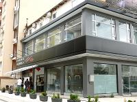 Модерни обшивки за сгради