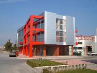 Алуминиеви композитни панели за обшивка на сгради
