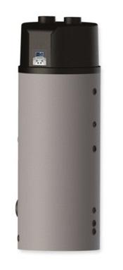 Термопомпа за гореща вода с вместимост 200L