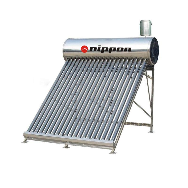 Термосифонни - Соларна система NIPPON NPS 150 LUX