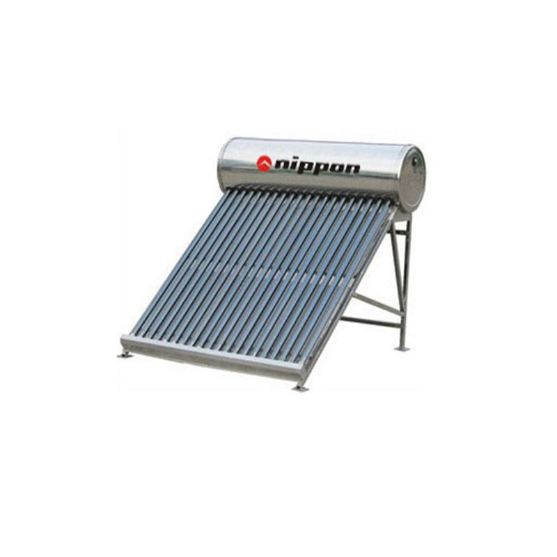 Под налягане - Соларна система NIPPON PS 240 LUX