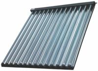 Вакумно-тръбни соларни колектори
