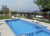 Изграждане на соларни системи за басейни