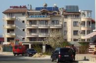 Слънчеви системи за басейни и хотели