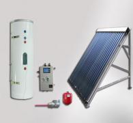 Слънчев колектор сплит система Модел SPS 150